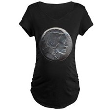 The Indian Head Nickel T-Shirt