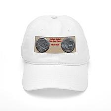 Cute Indian head nickel Baseball Cap