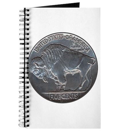 The Buffalo Nickel Journal