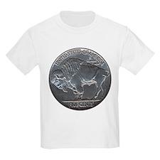 The Buffalo Nickel T-Shirt