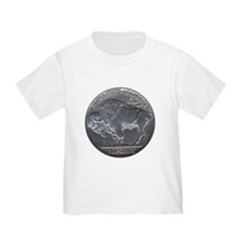 The Buffalo Nickel T