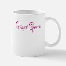 Gamer Queen Mug