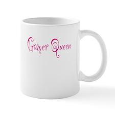 Gamer Queen Small Mug
