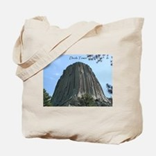 Unique National parks Tote Bag