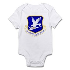 Security Forces Center Infant Creeper