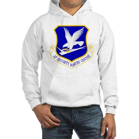 Security Forces Center Hooded Sweatshirt