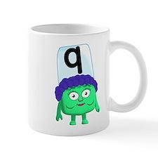 Q Mug