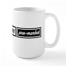 Anti-State, Anti-War, Pro-Mar Mug