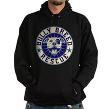 Bully Breed Rescue Hoodie