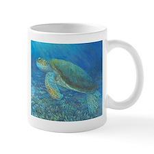 Sea Turtle Small Mug