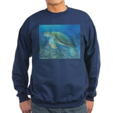 Sea Turtle Jumper Sweater