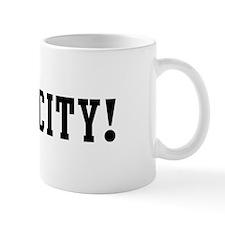 Go Felicity Mug