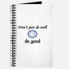 Do Good Journal