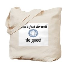 Do Good Tote Bag