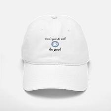 Do Good Baseball Baseball Cap