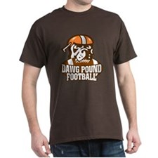 Dawg Pound Fans T-Shirt