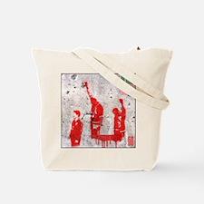 Gold Medal Tote Bag