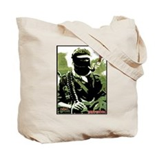 Rebel Portrait Tote Bag
