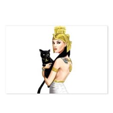 Cleopatra Postcards (Package of 8)