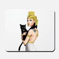 Cleopatra Mousepad