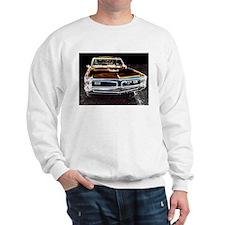Funny Gto Sweatshirt