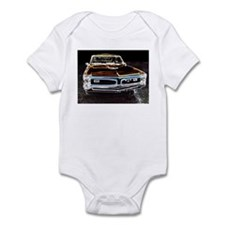 Gto Infant Bodysuit