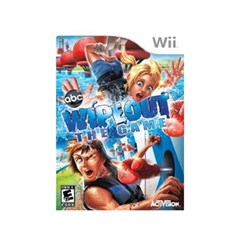 Wipeout: The Game (wii)