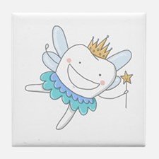 Tooth Fairy - Tile Coaster