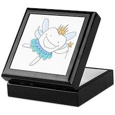 Tooth Fairy - Keepsake Box
