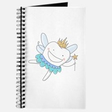 Tooth Fairy - Journal
