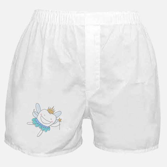 Tooth Fairy - Boxer Shorts