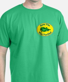 Save the Wee Turtles... T-Shirt