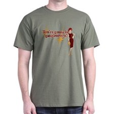 Mad Men Gangbusters T-Shirt