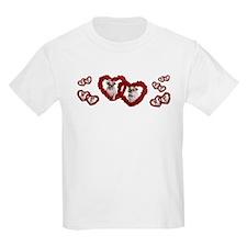 Bulldog Love Kids T-Shirt