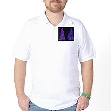 Cool Carbon fiber T-Shirt