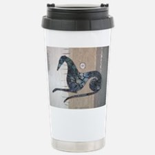 Brindle Beauty Stainless Steel Travel Mug