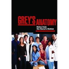 Grey's Anatomy: Overheard at the Emerald Bar