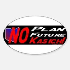 Kasich means no future Decal