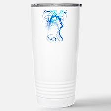 'Lectrik Dragon shadowed Travel Mug