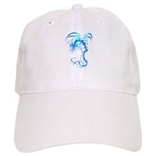 'Lectrik Dragon shadowed Baseball Cap