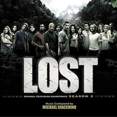 Lost: Season 2 (Original Television Soundtrack)