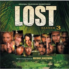 Lost: Season 3 (Original Television Soundtrack)