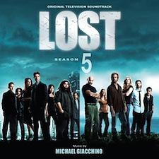 Lost: Season 5 (Original Television Soundtrack)
