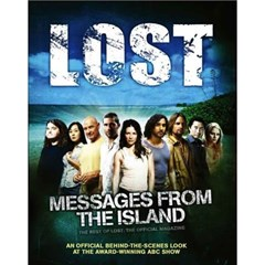 Lost : Messages from the Island (Paperback)