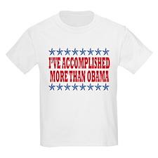 Not Obama 2012 T-Shirt