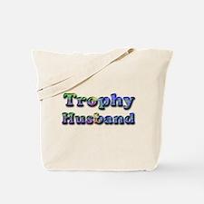 Cute Trophy Tote Bag