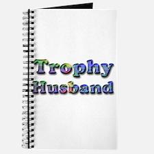 Cute Trophy wife Journal