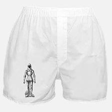 Funny Gil Boxer Shorts