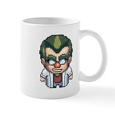 Professor Brains - Mug