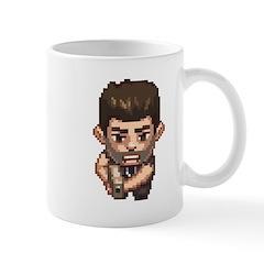 Barry Steakfries - Mug